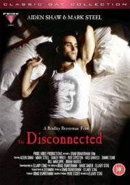 The Disconnected gay cinema DVD from Pride Video.