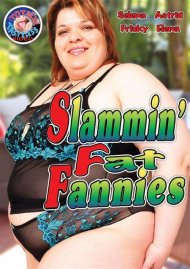 Slammin' Fat Fannies Porn Video