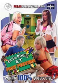 Ecolieres Et Prof Pervers Porn Video
