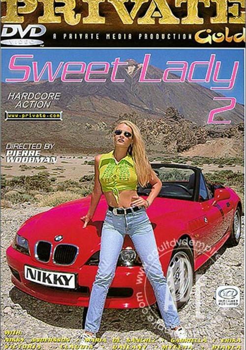 Sweet Lady 2