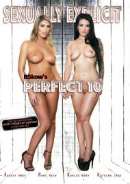 Sexually Explicit X: Perfect 10 Porn Movie