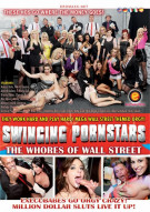 Swinging Pornstars:  The Whores Of Wall Street Porn Video