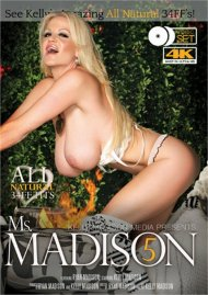 Ms. Madison 5 Porn Video