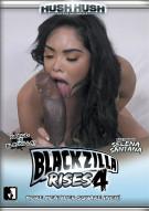 Blackzilla Rises 4: Selena Santana Porn Video