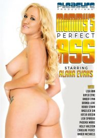 Mommy's Perfect Ass Porn Video