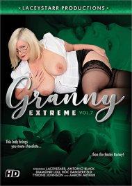 Granny Extreme Vol. 7