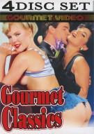 Gourmet Classics (4-Pack) Porn Movie