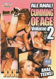 Cumming Of Age Vol. 2 Porn Video