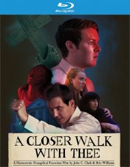 A Closer Walk With Thee Blu-ray Movie