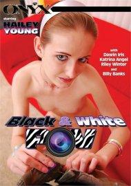 Black & White POV Porn Video