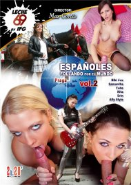 Espanoles Follando Por El Mundo Vol. 2 Porn Video