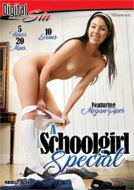 Schoolgirl Special, A Porn Video