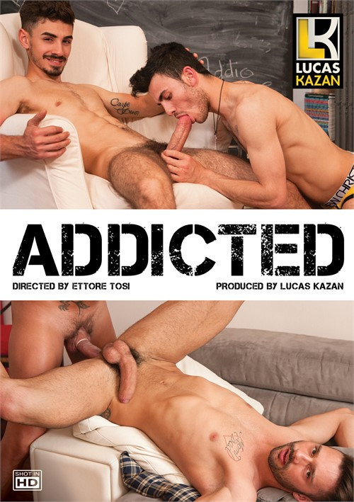 Addicted image