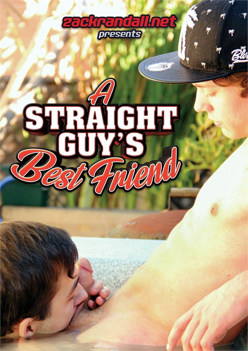 A Straight Guy's Best Friend Boxcover