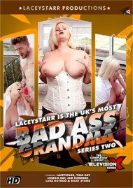 Bad Ass Grandma Series Two Porn Video