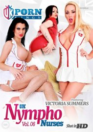UK Nympho Nurses Vol. 06 Porn Video