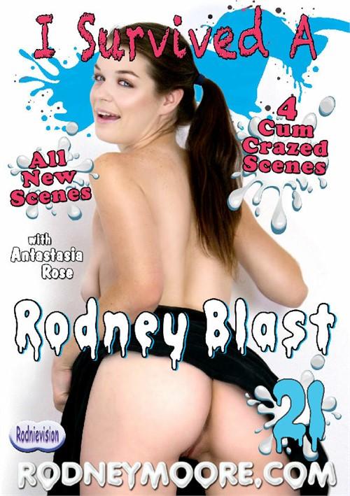 I Survived A Rodney Blast 21