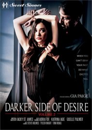 Darker Side Of Desire Vol. 2 HD streaming porn video from Sweet Sinner.