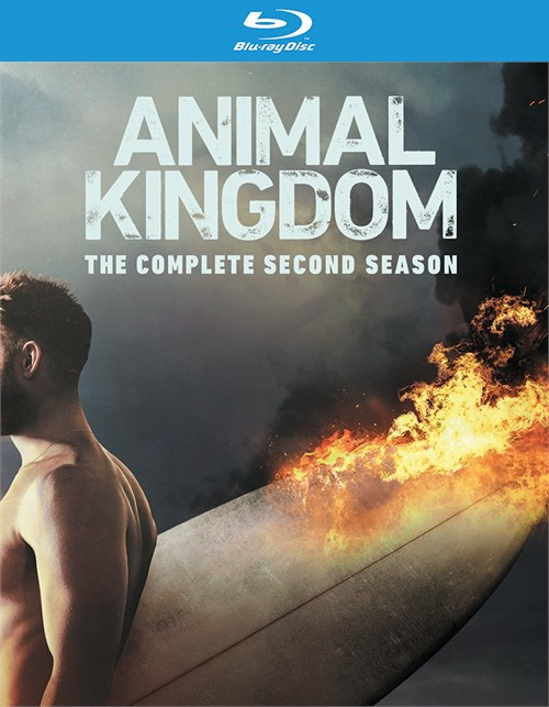 Animal Kingdom: The Complete Second Season image