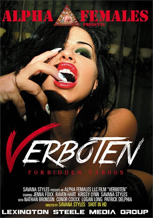 Verboten: Forbidden Taboos