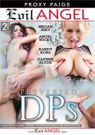 Perverted DPs Porn Video