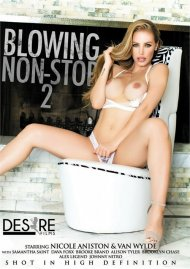 Blowing Non-Stop 2