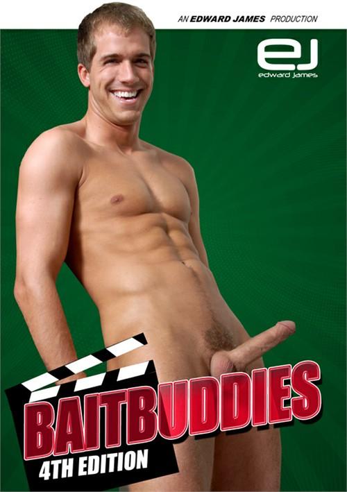 Baitbuddies: 4th Edition Boxcover