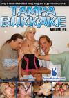 Tampa Bukkake Vol. 8 Boxcover