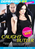 Caught With The Butler Porn Video