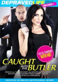 Buy Caught With The Butler