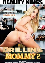 Drilling Mommy 2 Porn Movie