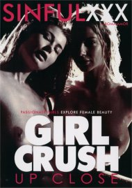 Girl Crush Up Close image