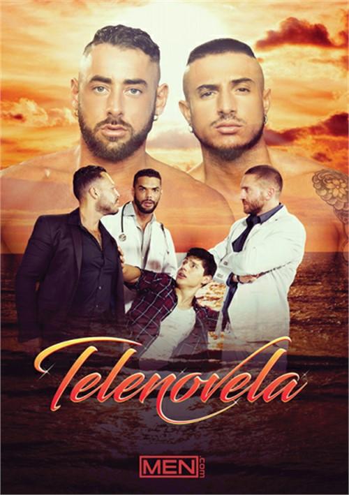 Telenovela Cover Front