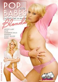 Pop and Babes Blondes Porn Video