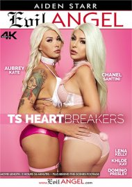 TS Heartbreakers Porn Movie