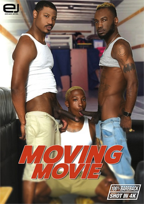 Moving Movie Cover Front