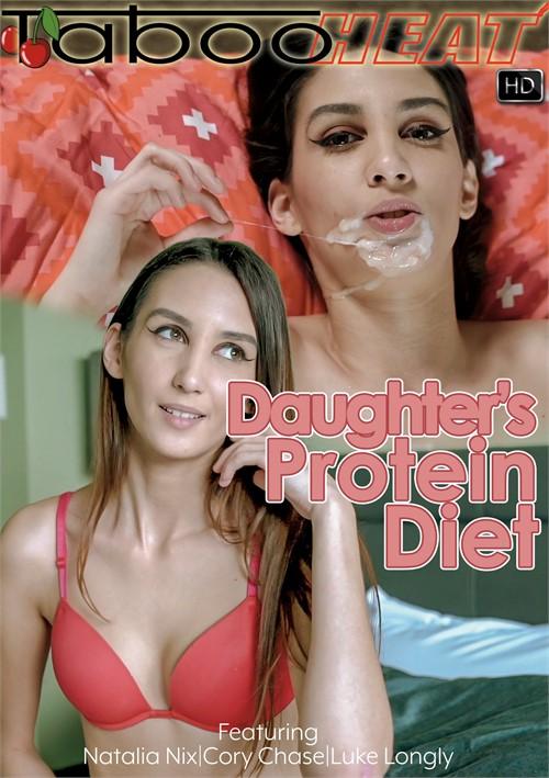Natalie Nix in Daughter's Protein Diet (2019)