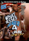 What Asses are Made of 4 - Cream of the Crop Boxcover