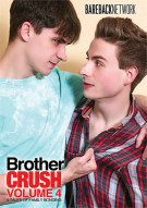 Brother Crush Vol. 4 Boxcover