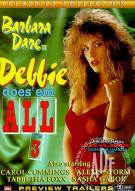 Debbie Does 'Em All 3 Porn Video