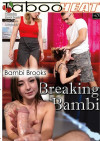 Bambi Brooks in Breaking Bambi Boxcover