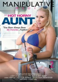 My Hot Horny Aunt