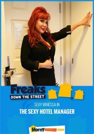 The Sexy Hotel Manager image