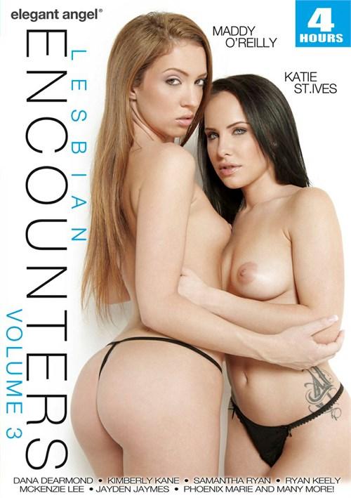 Lesbian Encounters Vol. 3