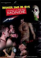 Dernier Coup de Bite Avant La Fin Du Monde Boxcover