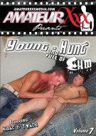 Young - Hung and Full of Cum #7 Boxcover