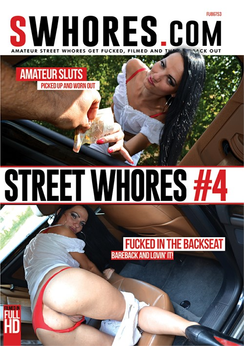 Street Whores 4