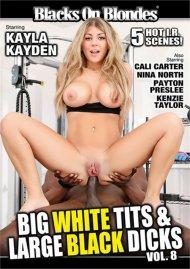 Big White Tits & Large Black Dicks #8 image