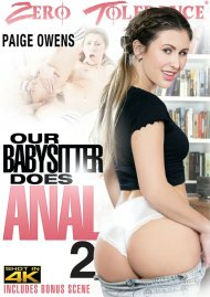 Our Babysitter Does Anal 2 image