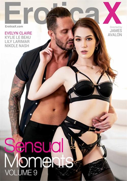 Sensual Moments Vol. 9